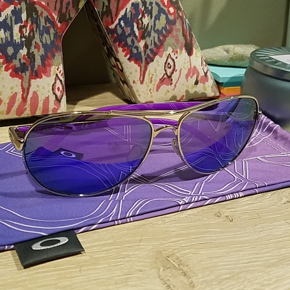 27a6e9224a Oakley Feedback Polarized in Violet Haze. M 5c3d2bb812cd4a7776ae7aa2